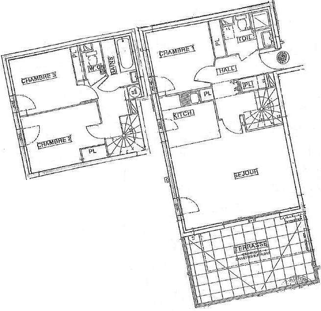 plan-presles-8-plan appartement