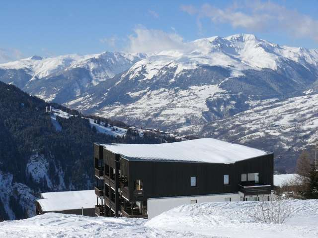 residence-le-belvedere-plan-peisey-vue hiver