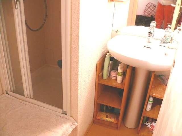 soleil-a-n-21-plan-peisey-peisey-vallandry-salle de douche